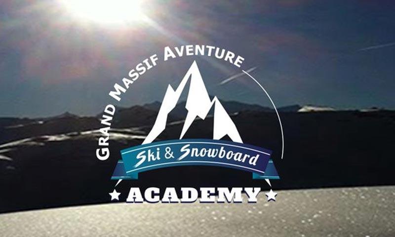 Ski et Snowboard Academy (Grand Massif Aventure)Les Carroz