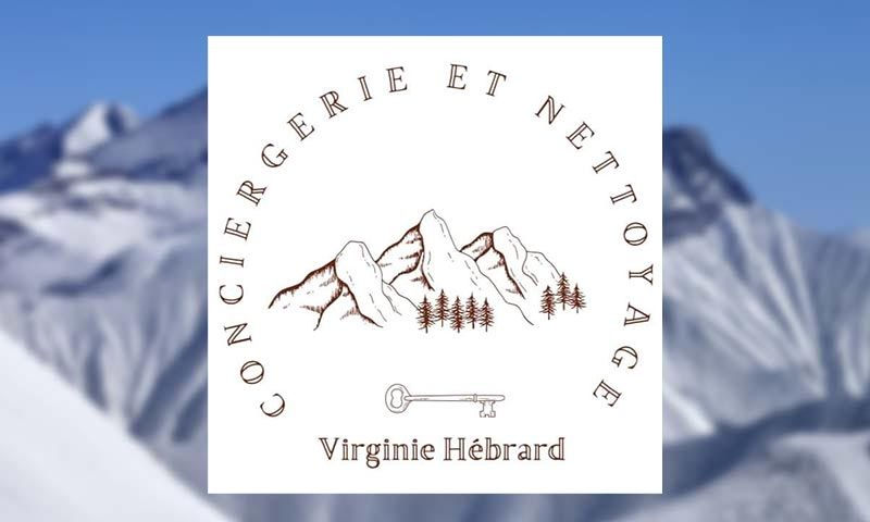 Conciergerie et Nettoyage Virginie Hébrard