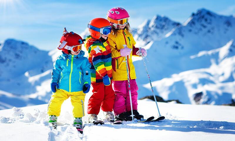 École de ski Internationale