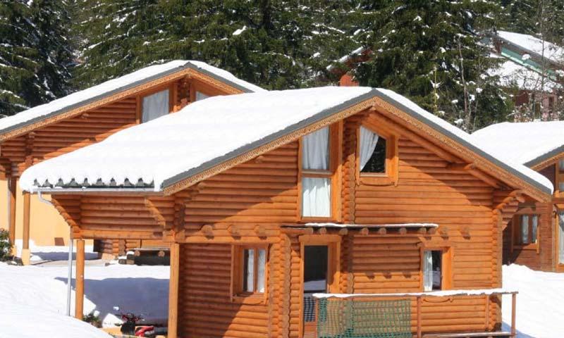 Hôtel Alpes Lodge